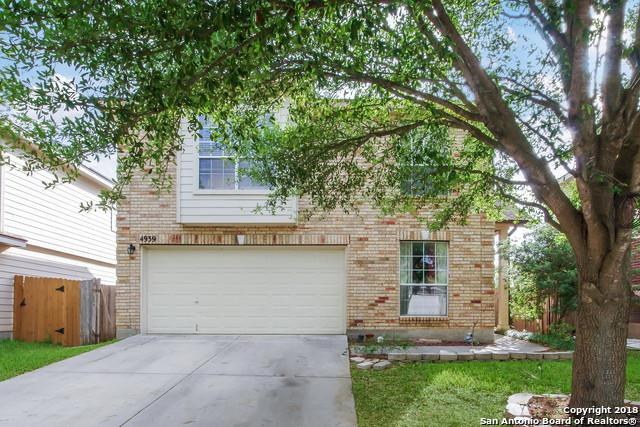 4939 Brazoswood, San Antonio, TX 78244 (MLS #1338277) :: The Castillo Group