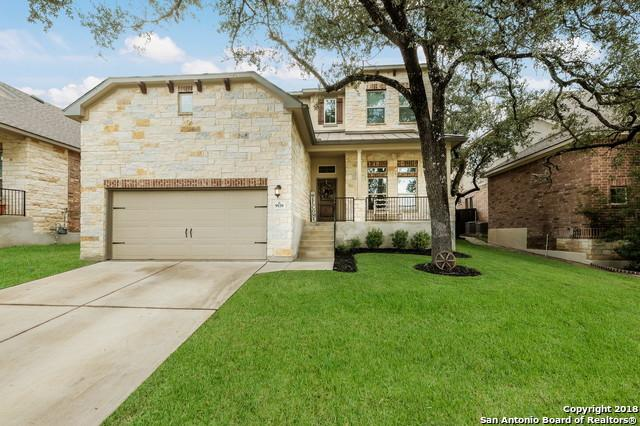 9939 Jon Boat Way, Boerne, TX 78006 (MLS #1338286) :: Alexis Weigand Real Estate Group