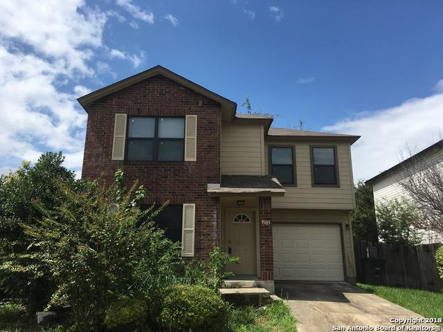 9303 Mountain Field Dr, San Antonio, TX 78240 (MLS #1338287) :: Alexis Weigand Real Estate Group