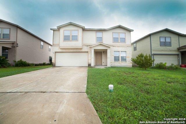 7731 Shining Glow, San Antonio, TX 78244 (MLS #1338303) :: Exquisite Properties, LLC