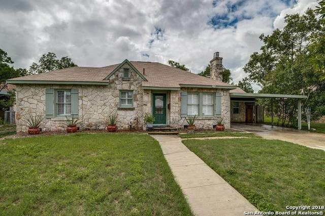 232 Hermine Blvd, San Antonio, TX 78212 (MLS #1338306) :: Tom White Group