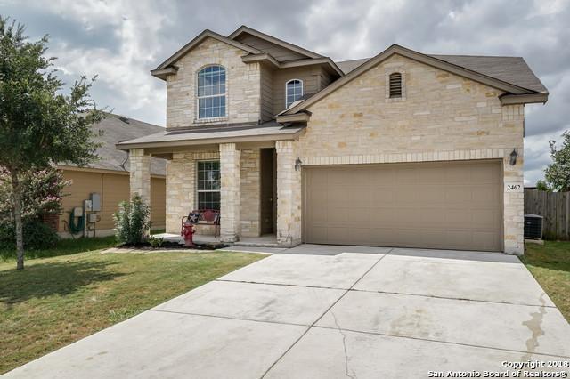 2462 N Ranch Estates Blvd, New Braunfels, TX 78130 (MLS #1338308) :: The Suzanne Kuntz Real Estate Team