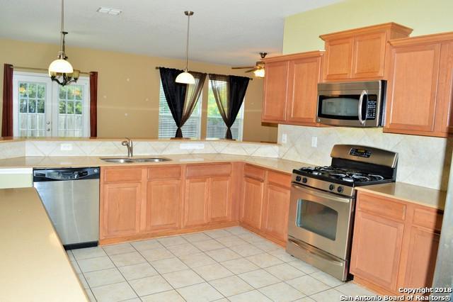 9334 Wind Dancer, San Antonio, TX 78251 (MLS #1338310) :: Alexis Weigand Real Estate Group