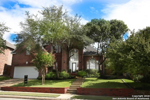 6726 Grove Creek Dr, San Antonio, TX 78256 (MLS #1338319) :: Exquisite Properties, LLC