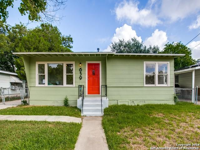639 Flanders Ave, San Antonio, TX 78214 (MLS #1338334) :: Alexis Weigand Real Estate Group