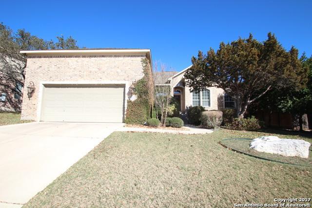 23716 Alpine Rdg, San Antonio, TX 78258 (MLS #1338339) :: Alexis Weigand Real Estate Group