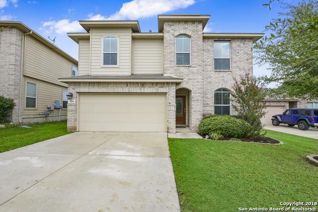 124 Nesting Canyon, San Antonio, TX 78253 (MLS #1338353) :: Alexis Weigand Real Estate Group