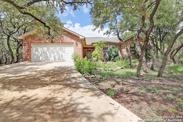 30145 Raven Ln, Bulverde, TX 78163 (MLS #1338362) :: Berkshire Hathaway HomeServices Don Johnson, REALTORS®