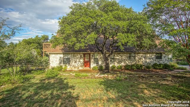 31030 Setting Sun Dr, Bulverde, TX 78163 (MLS #1338364) :: Berkshire Hathaway HomeServices Don Johnson, REALTORS®