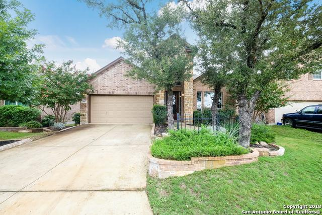 9807 Wind Dancer, San Antonio, TX 78251 (MLS #1338394) :: Exquisite Properties, LLC