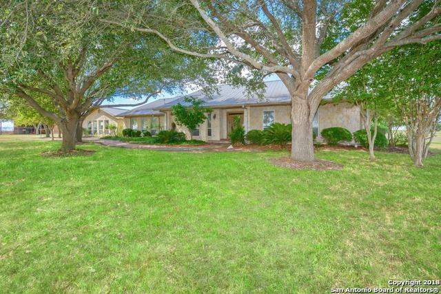 2575 Fm 536, Pleasanton, TX 78064 (MLS #1338400) :: The Castillo Group