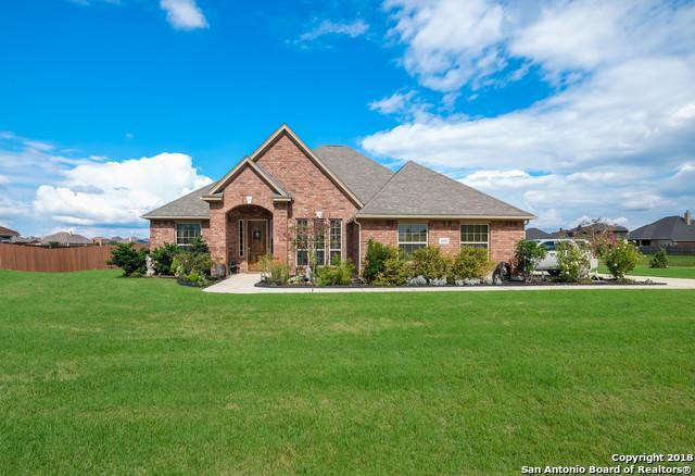 6820 Laura Bluff, Schertz, TX 78154 (MLS #1338411) :: Erin Caraway Group