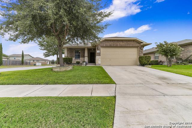 200 Longhorn Way, Cibolo, TX 78108 (MLS #1338421) :: Alexis Weigand Real Estate Group