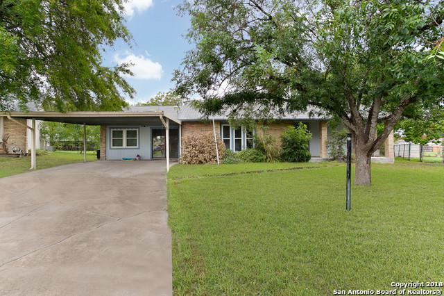 6815 Spoon Lake St, San Antonio, TX 78244 (MLS #1338424) :: Alexis Weigand Real Estate Group