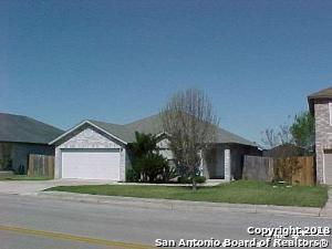 4930 Lakebend East Dr, San Antonio, TX 78244 (MLS #1338440) :: Alexis Weigand Real Estate Group
