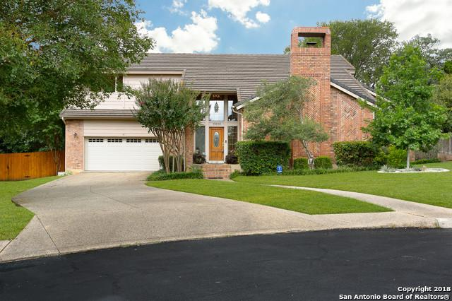 15519 Clover Ridge, San Antonio, TX 78248 (MLS #1338441) :: Alexis Weigand Real Estate Group