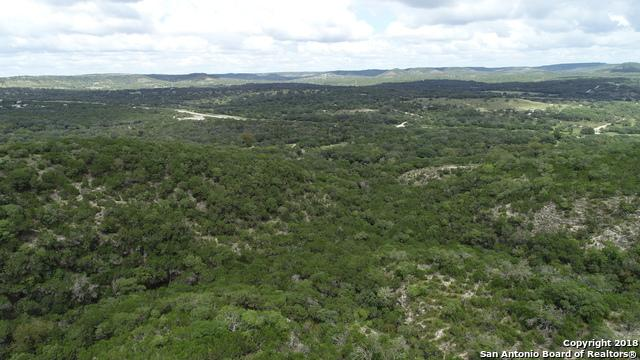 LOT 6 Caprock Ridge, Helotes, TX 78023 (MLS #1338445) :: Alexis Weigand Real Estate Group