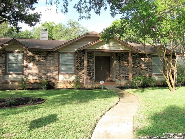 13630 Forest Walk, San Antonio, TX 78231 (MLS #1338447) :: Exquisite Properties, LLC