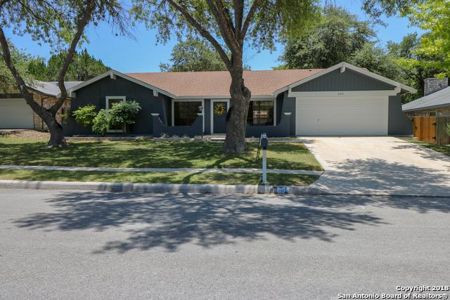 6410 Nathan Hale St, San Antonio, TX 78247 (MLS #1338461) :: Exquisite Properties, LLC