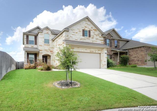 6503 Candlecrest Ct, San Antonio, TX 78244 (MLS #1338469) :: Alexis Weigand Real Estate Group