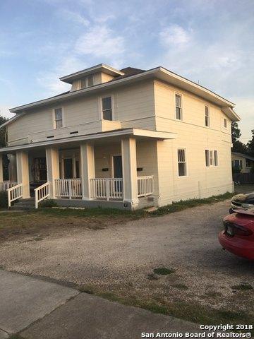 706 Hammond Ave, San Antonio, TX 78210 (MLS #1338486) :: Alexis Weigand Real Estate Group