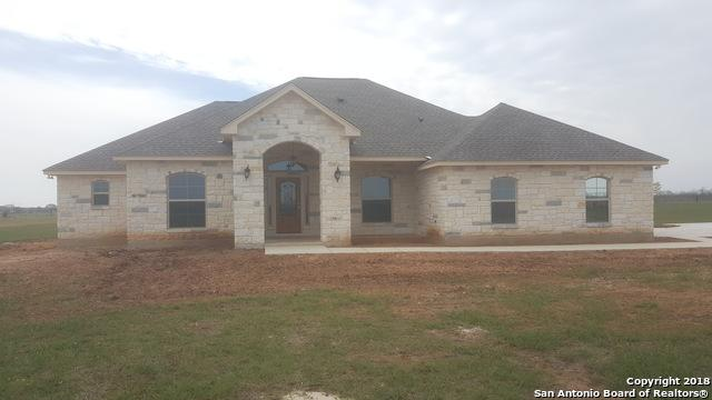 113 Gentle Breeze, Floresville, TX 78114 (MLS #1338491) :: Alexis Weigand Real Estate Group