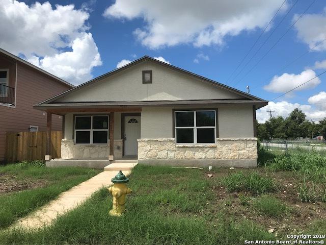 9501 Strech Ave, San Antonio, TX 78224 (MLS #1338500) :: Exquisite Properties, LLC