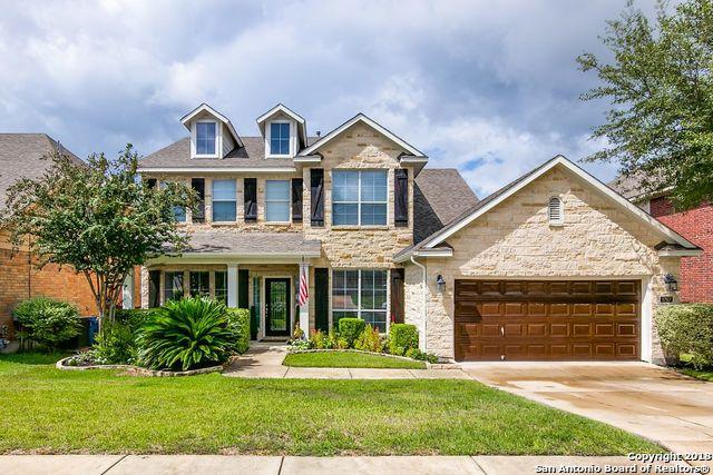 1767 Heavens Peak, San Antonio, TX 78258 (MLS #1338502) :: Alexis Weigand Real Estate Group