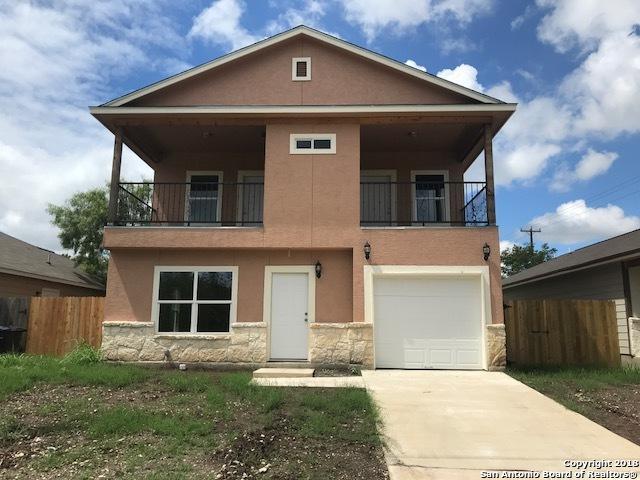 9503 Strech Ave, San Antonio, TX 78213 (MLS #1338504) :: Exquisite Properties, LLC