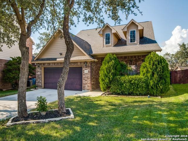 5531 Waldon Walk, San Antonio, TX 78261 (MLS #1338510) :: Alexis Weigand Real Estate Group