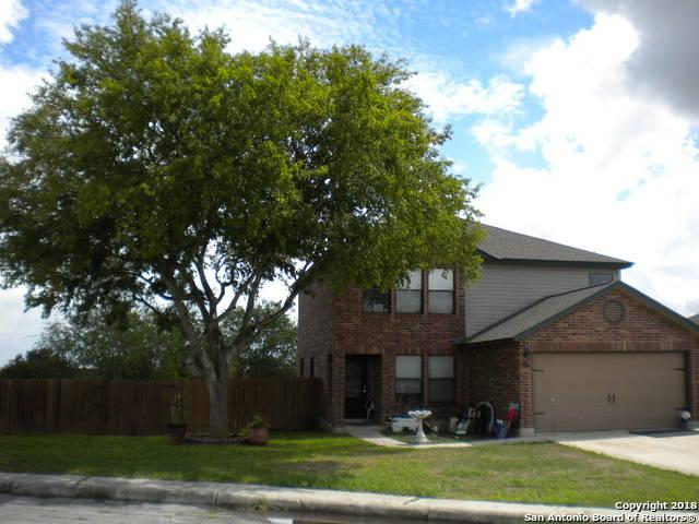 7330 Cortland Creek, San Antonio, TX 78233 (MLS #1338514) :: Alexis Weigand Real Estate Group