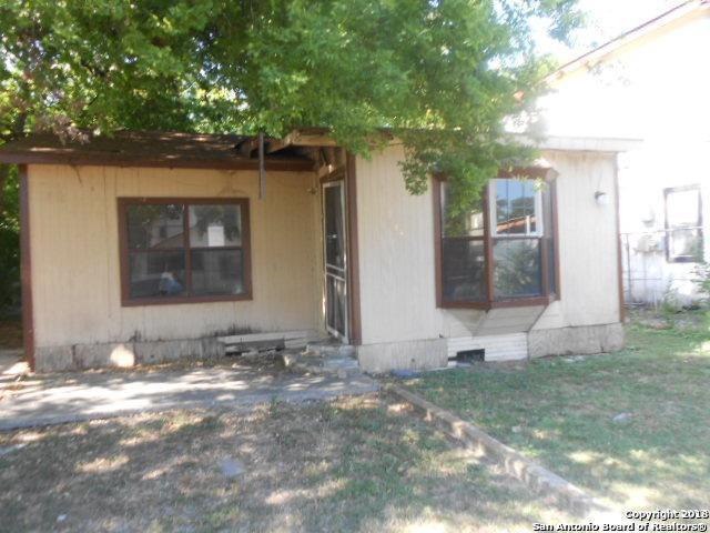 1306 Brighton, San Antonio, TX 78211 (MLS #1338515) :: ForSaleSanAntonioHomes.com