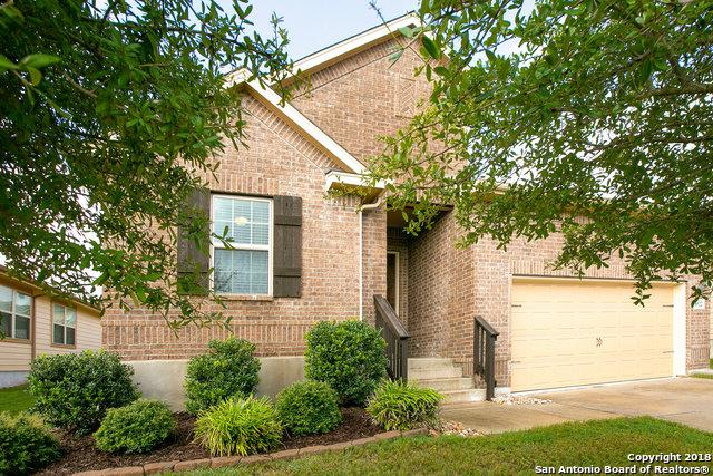 8522 Apache Bend, Converse, TX 78109 (MLS #1338519) :: Alexis Weigand Real Estate Group