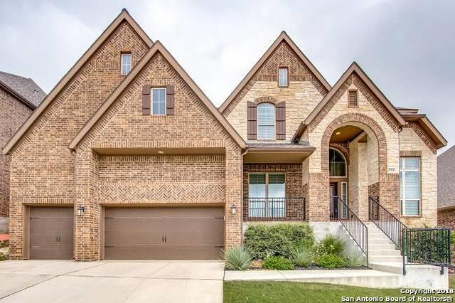 8719 Ledge Run, San Antonio, TX 78255 (MLS #1338520) :: Alexis Weigand Real Estate Group