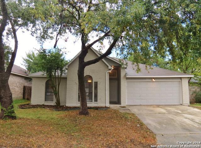 5218 Fawn Lk, San Antonio, TX 78244 (MLS #1338523) :: Alexis Weigand Real Estate Group