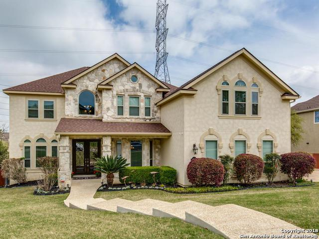 414 Pueblo Pintado, Helotes, TX 78023 (MLS #1338524) :: Alexis Weigand Real Estate Group
