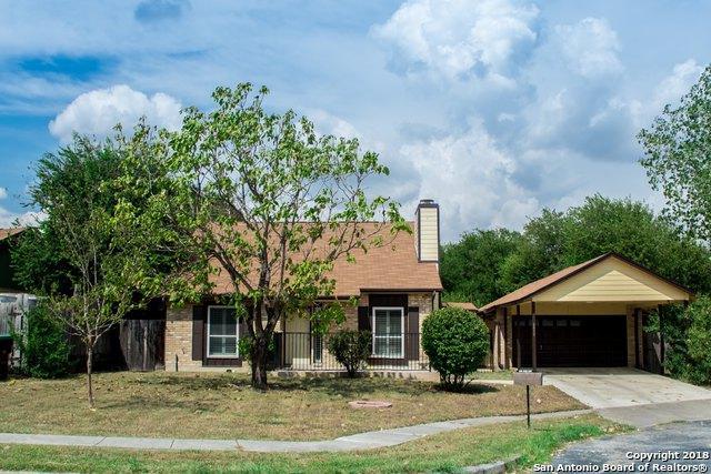 6819 Maple Lake St, San Antonio, TX 78244 (MLS #1338528) :: Alexis Weigand Real Estate Group