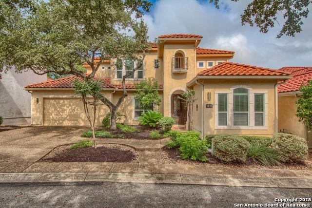 3439 Monterrey Oak, San Antonio, TX 78230 (MLS #1338529) :: Alexis Weigand Real Estate Group