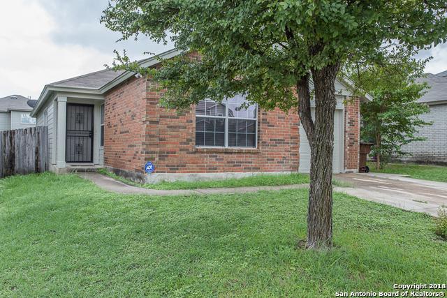 9938 Shady Meadows, San Antonio, TX 78245 (MLS #1338534) :: Alexis Weigand Real Estate Group
