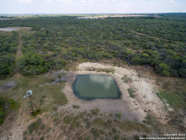 HWY 281 South -- 221+- Acres, Pleasanton, TX 78064 (MLS #1338537) :: The Castillo Group