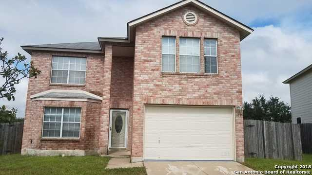 6935 Flatstone Pass, Converse, TX 78109 (MLS #1338541) :: Alexis Weigand Real Estate Group