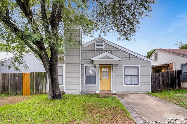 4011 Colonial Sun Dr, San Antonio, TX 78244 (MLS #1338546) :: Alexis Weigand Real Estate Group
