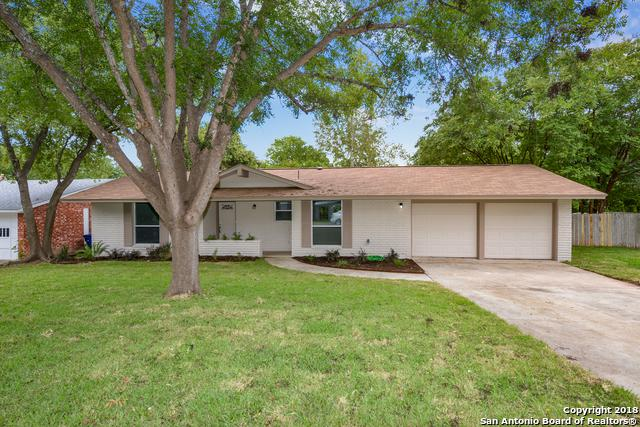 3026 Sir Phillip Dr, San Antonio, TX 78209 (MLS #1338562) :: Alexis Weigand Real Estate Group