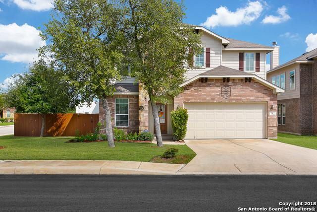 702 Teatro Way, San Antonio, TX 78253 (MLS #1338567) :: Alexis Weigand Real Estate Group