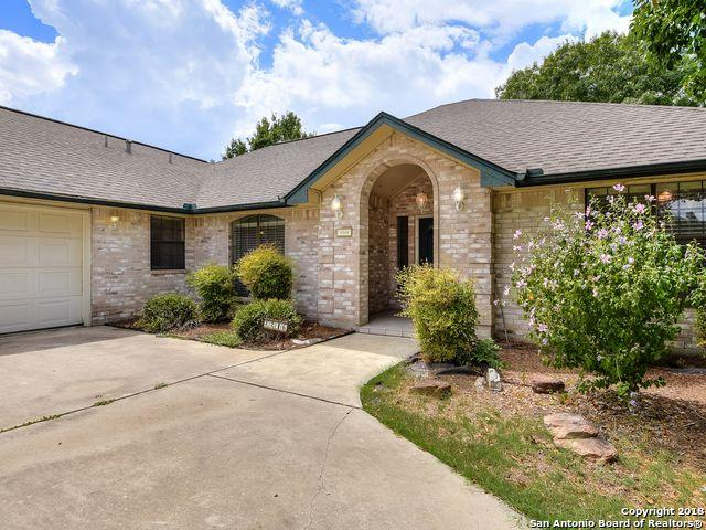 2246 S Abbey Loop, New Braunfels, TX 78130 (MLS #1338570) :: Exquisite Properties, LLC