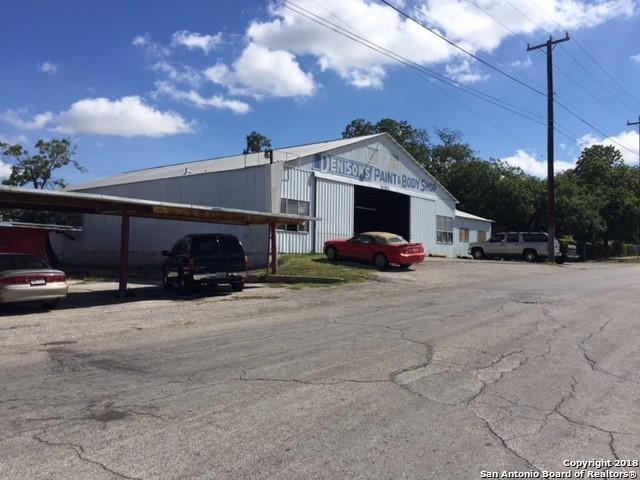 905 Westfall Ave, San Antonio, TX 78210 (MLS #1338584) :: NewHomePrograms.com LLC