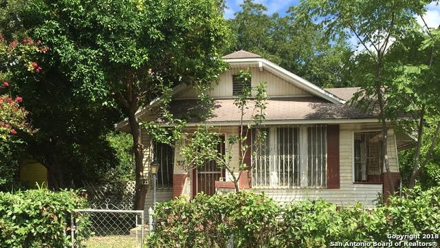 123 Mebane St, San Antonio, TX 78223 (MLS #1338597) :: Alexis Weigand Real Estate Group