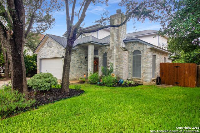 1206 Reawick Dr, San Antonio, TX 78253 (MLS #1338598) :: Alexis Weigand Real Estate Group