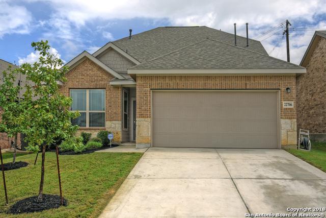 22706 Akin Nook, San Antonio, TX 78261 (MLS #1338612) :: Alexis Weigand Real Estate Group