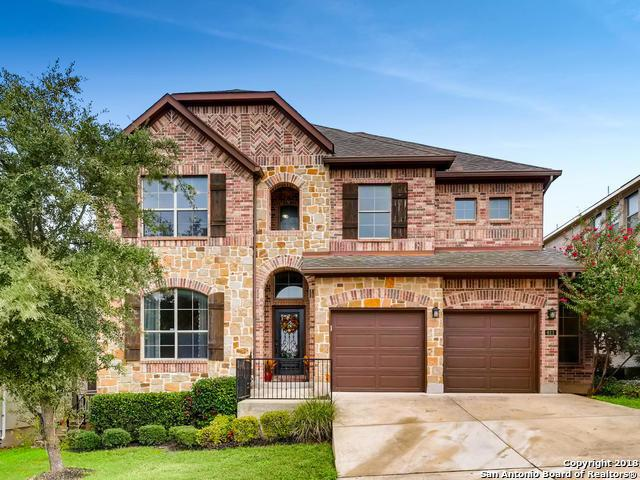 611 Olivia Dale, San Antonio, TX 78260 (MLS #1338621) :: Alexis Weigand Real Estate Group
